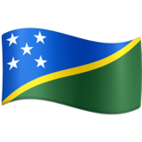 Flag: Solomon Islands on Facebook 3.1