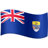 Flag: St. Helena on Facebook 3.1