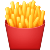 French Fries on Facebook 3.1