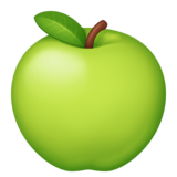 Green Apple on Facebook 3.1