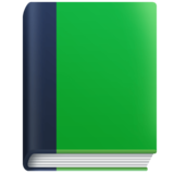 Green Book on Facebook 3.1