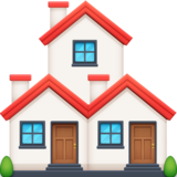 Houses on Facebook 3.1