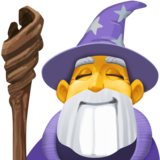 Mage on Facebook 3.1