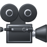 Movie Camera on Facebook 3.1