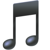 Musical Note on Facebook 3.1