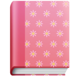 Notebook with Decorative Cover on Facebook 3.1