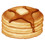 Pancakes on Facebook 3.1