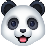 Panda Face on Facebook 3.1