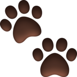 Paw Prints on Facebook 3.1