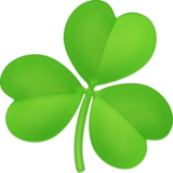 Shamrock on Facebook 3.1