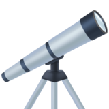MoniqueTelescope  3.1