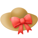 Woman's Hat on Facebook 3.1