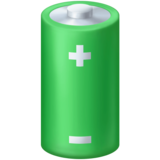 Battery on Facebook 4.0