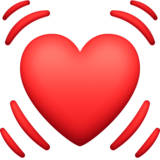 Beating Heart on Facebook 4.0