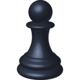 Chess Pawn on Facebook 4.0
