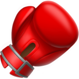 Boxing Glove on Facebook 4.0