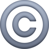 Copyright on Facebook 4.0