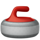 Curling Stone on Facebook 4.0