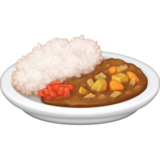 Curry Rice on Facebook 4.0