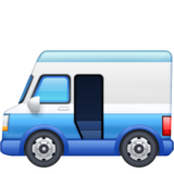 Delivery Truck on Facebook 4.0