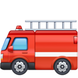 Fire Engine on Facebook 4.0