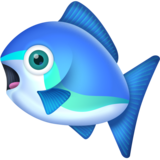Fish on Facebook 4.0