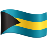 Flag: Bahamas on Facebook 4.0