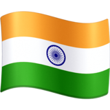 Flag: India on Facebook 4.0