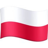 Flag: Poland on Facebook 4.0