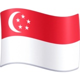 Flag: Singapore on Facebook 4.0