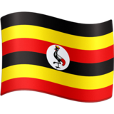 Flag: Uganda on Facebook 4.0