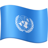 Flag: United Nations on Facebook 4.0