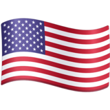 Flag: United States on Facebook 4.0