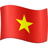 Flag: Vietnam on Facebook 4.0