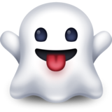 Ghost on Facebook 4.0