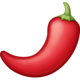 Hot Pepper on Facebook 4.0