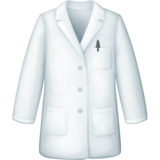 Lab Coat on Facebook 4.0