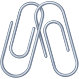 Linked Paperclips on Facebook 4.0