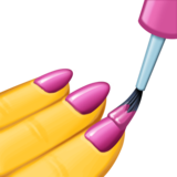 Nail Polish on Facebook 4.0