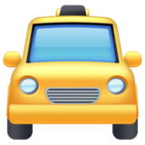 Oncoming Taxi on Facebook 4.0