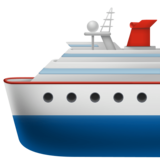 Passenger Ship on Facebook 4.0