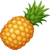 Pineapple on Facebook 4.0