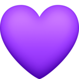 Purple Heart on Facebook 4.0