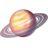 Ringed Planet on Facebook 4.0