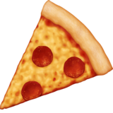 Pizza on Facebook 4.0