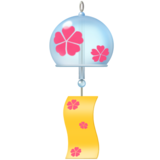 Wind Chime on Facebook 4.0