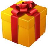 Wrapped Gift on Facebook 4.0