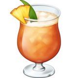 Tropical Drink on Facebook 13.1