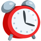 Alarm Clock on Messenger 1.0