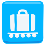 Baggage Claim on Messenger 1.0